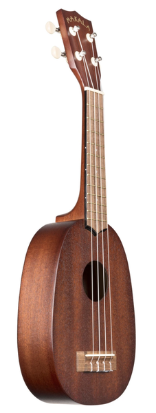 Image of Makala Ukuleles in Soprano & Pineapple
