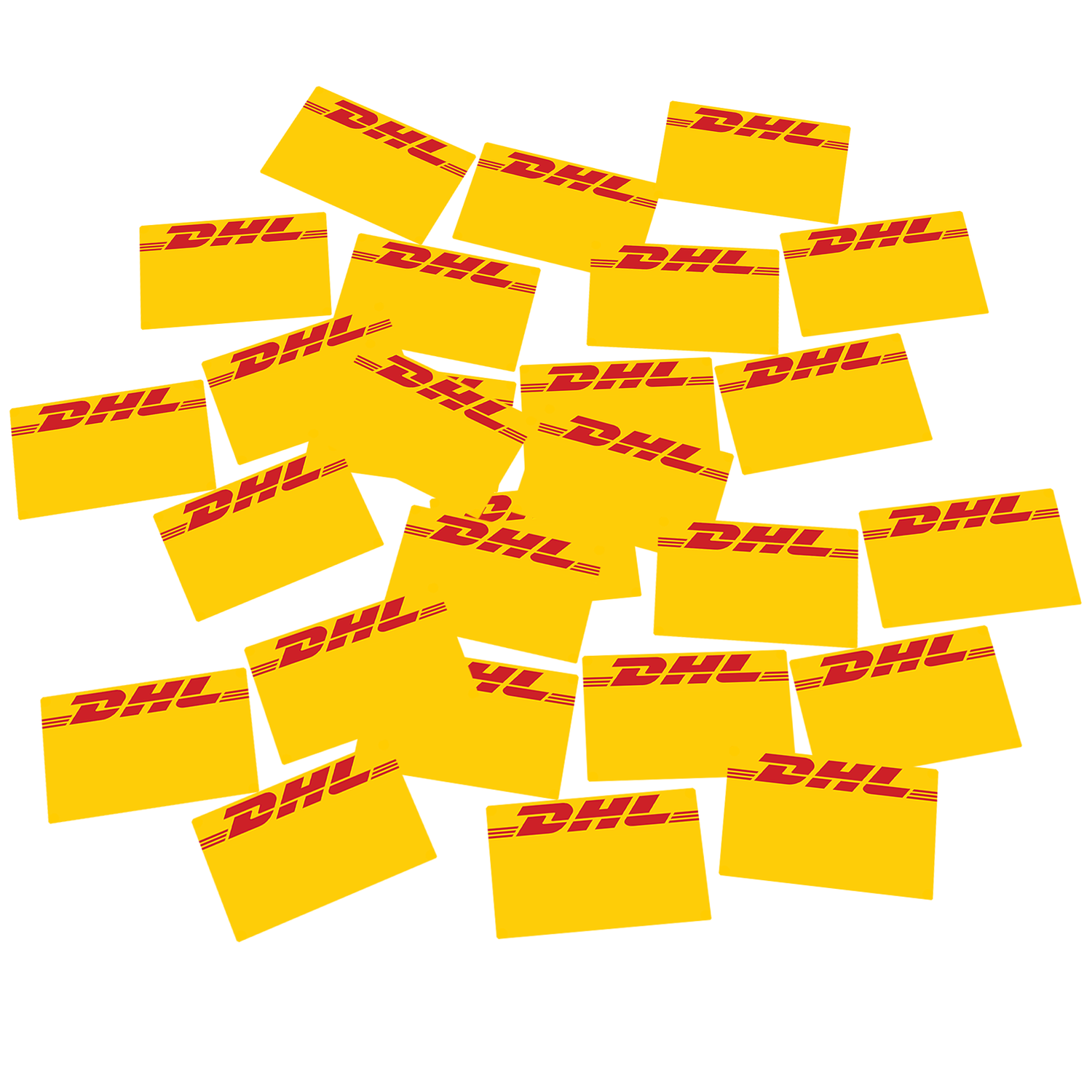 Image of DHL Blanks