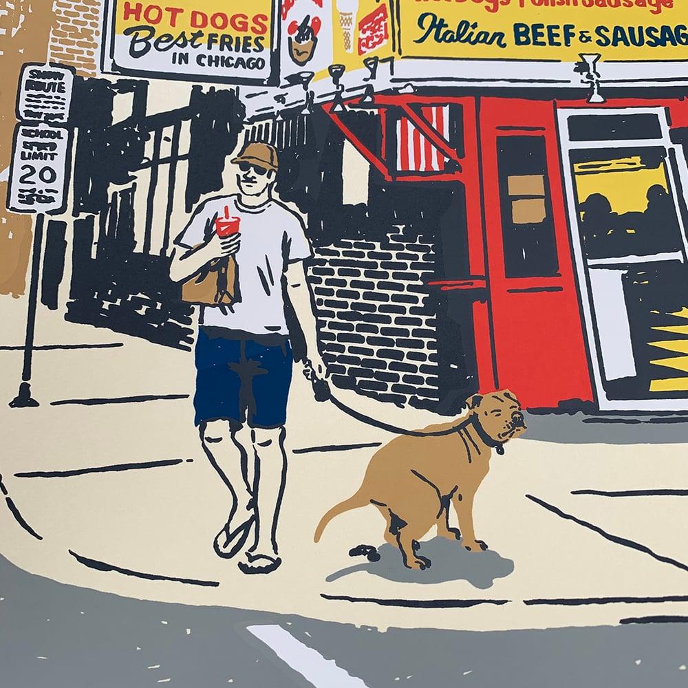 Image of TSD2020 - Doggie Diner