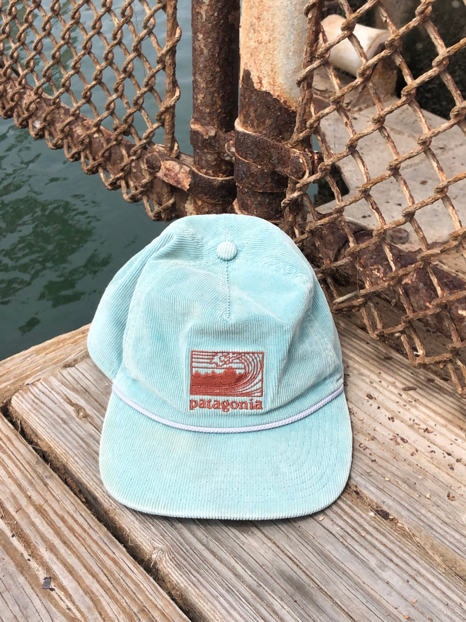 Image of Patagonia wave hat ~ limited edition