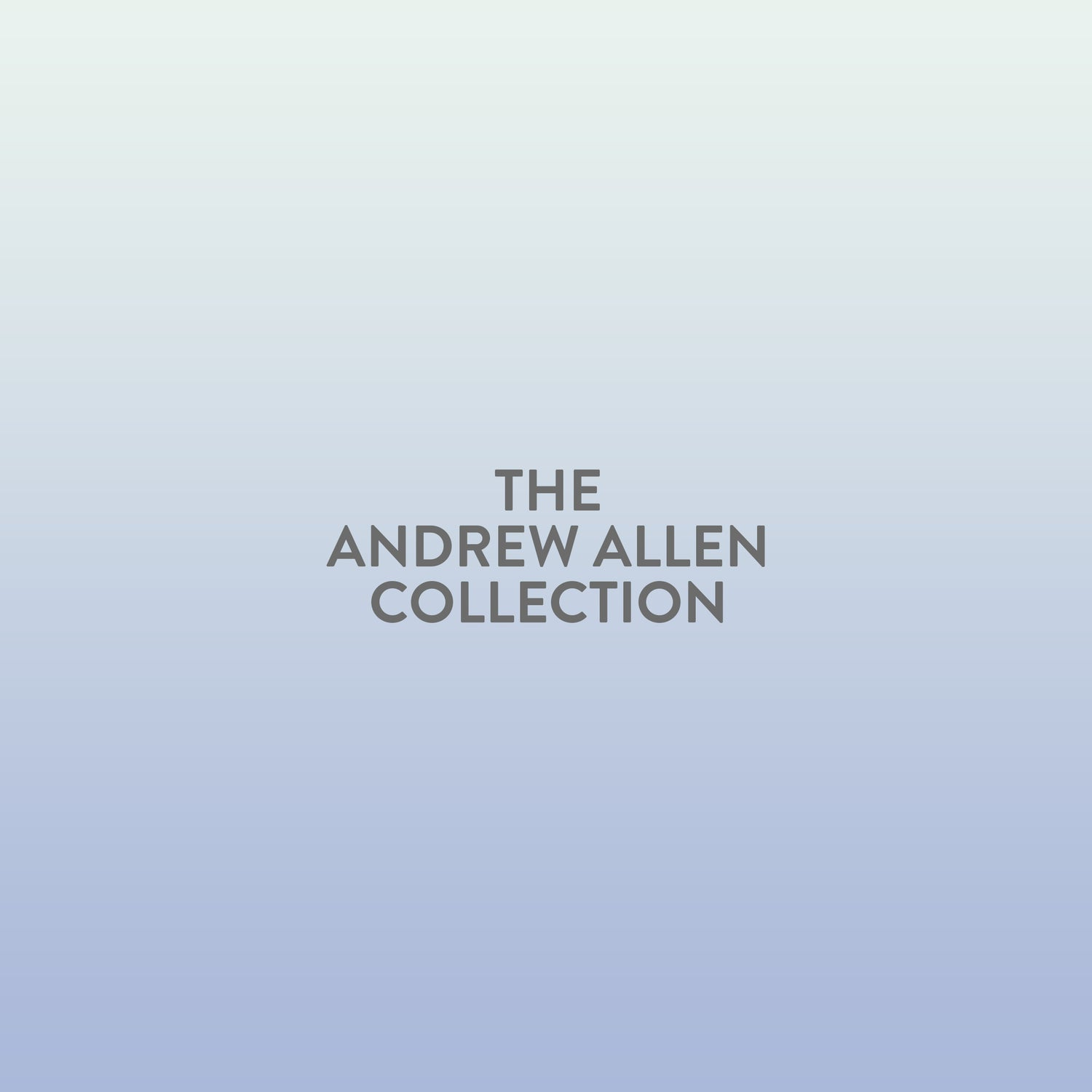 Image of The Andrew Allen Collection