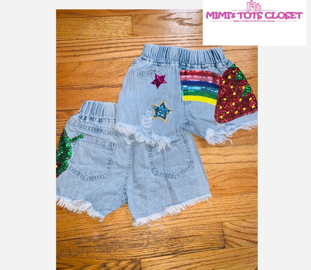 Image of Strawberry Shorts