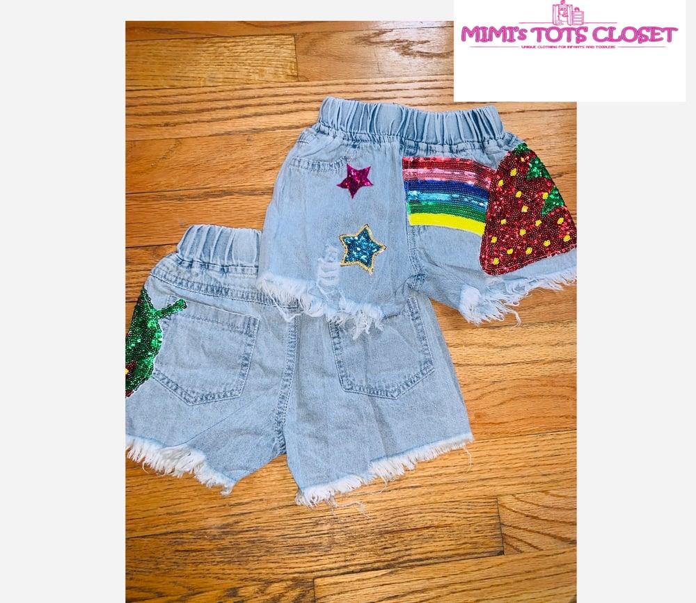 Image of Strawberry Shorts