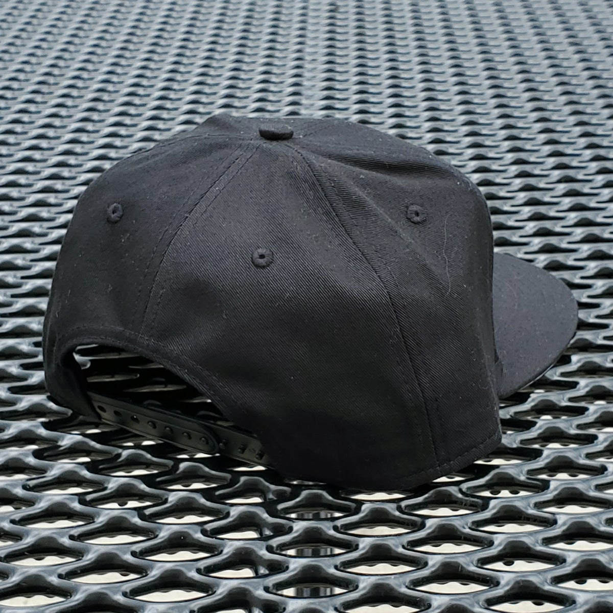 Image of NLCxMAD Snapback