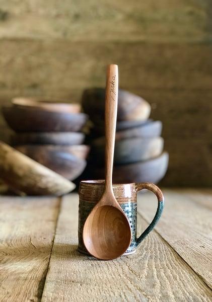 """Image of Classic spoon medium 11 1/2"""""""