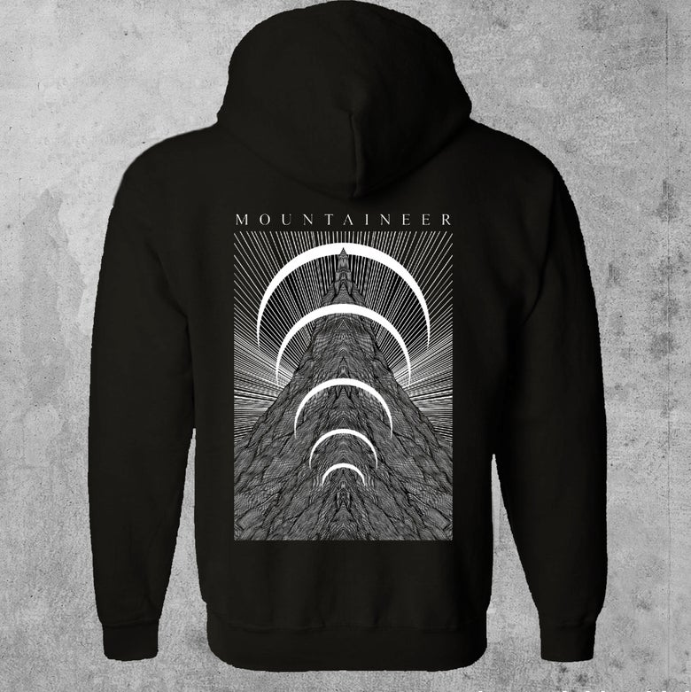 Image of Mountaineer Zip Hoodie