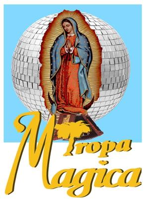 Image of Tropa Magica Postcards