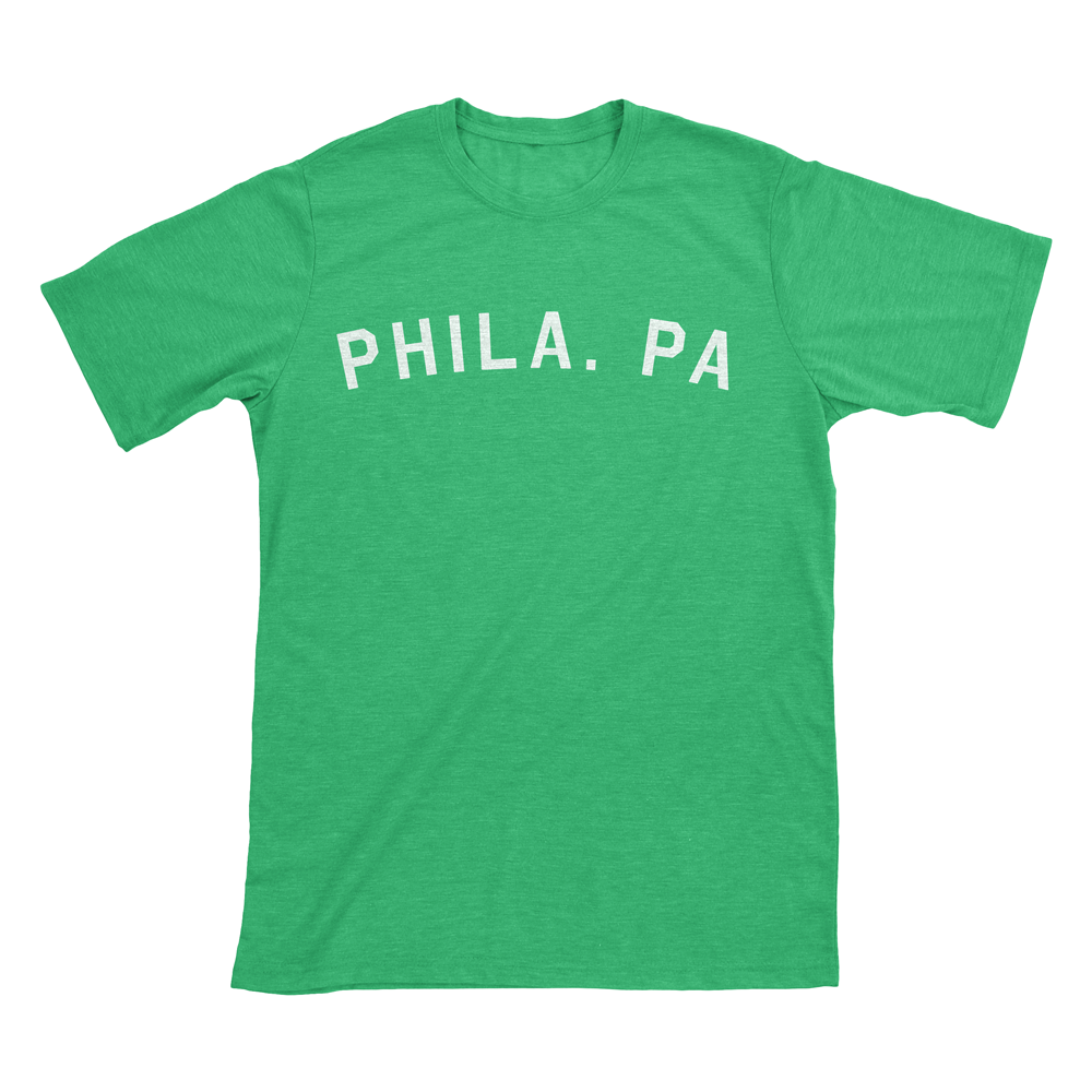 Image of Phila PA 90's Football T-Shirt
