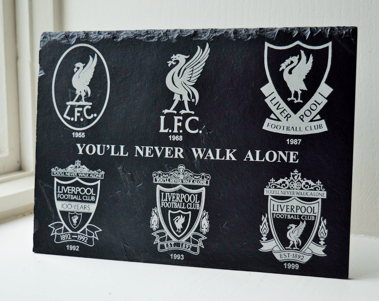Image of Liverpool Crests