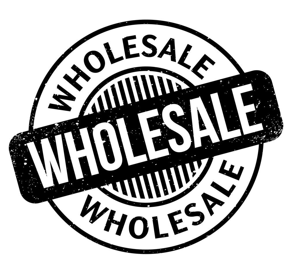 Image of Wholesale