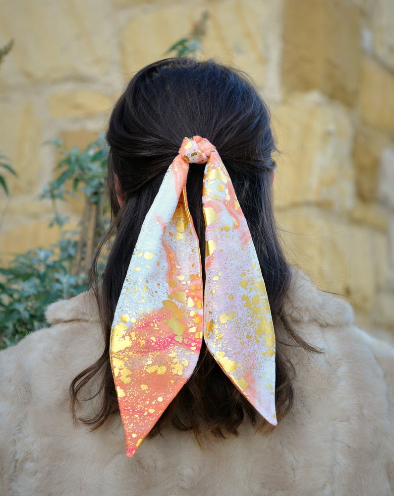 Image of Milly Scarf Ties by Eline (2 Colours) (Free Shipping!)