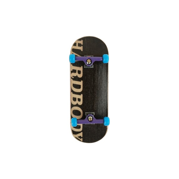 Image of HARDBODY FINGERBOARD