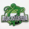 Arosaurus Embroidered Patch
