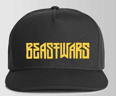 Image of Beastwars Panel Caps