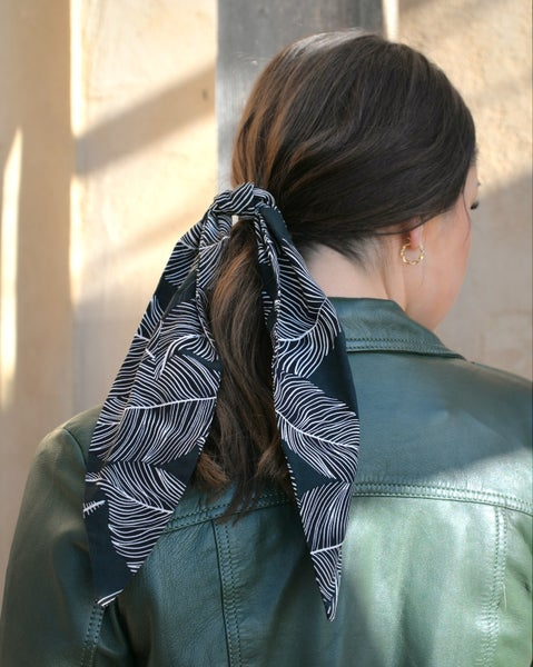 Image of Milly Scarf Ties by Eline (7 Colours) (Free Shipping!)