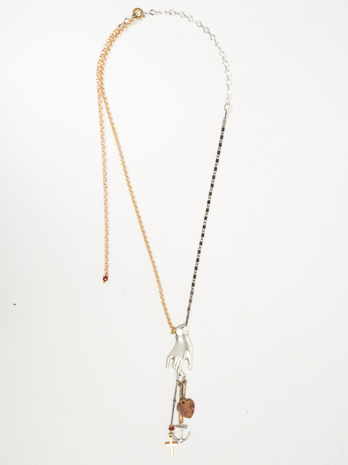 HAND-MADE NECKLACE 3