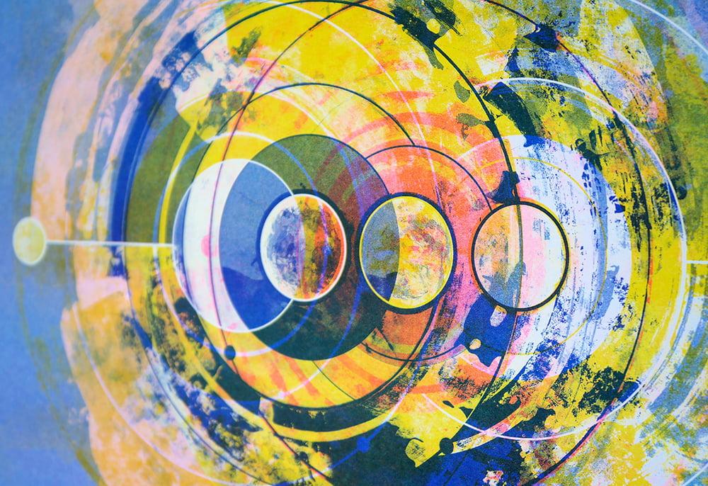 Image of Cosmovisión: Solaris