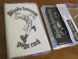 Image of cassette tape demo
