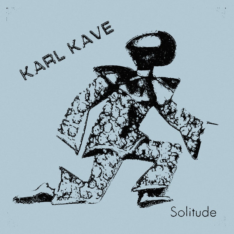 Image of Karl Kave - Solitude