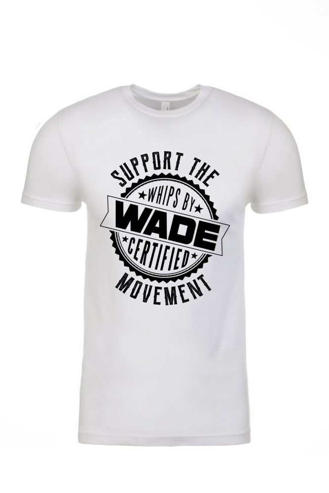 Image of 2020 Support the Movement - White Tee