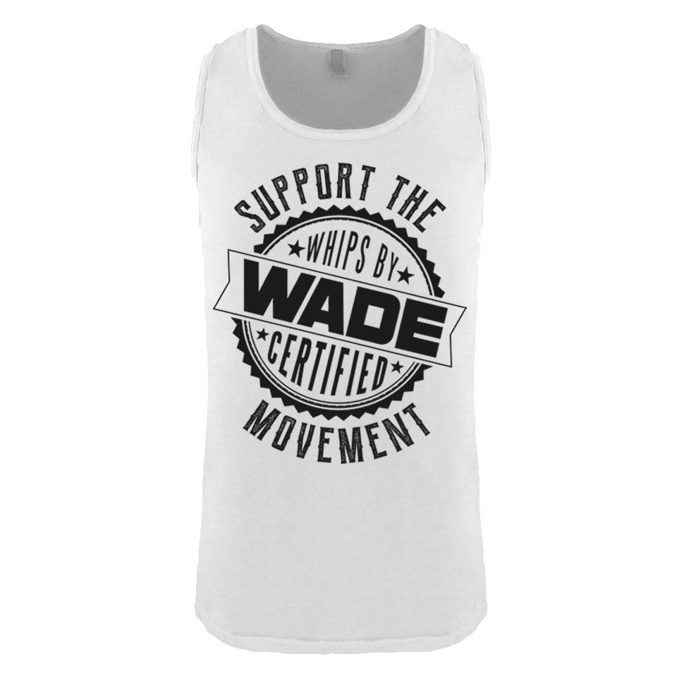 Image of 2020 Support The Movement Tank Top