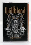 WOLFBLOOD - Nightriders (CASSETTE)