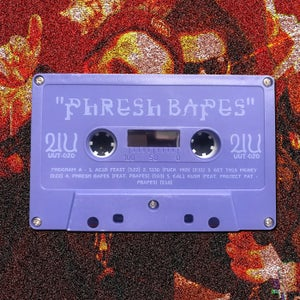 "Image of ""Phresh Bapes"" Pro Tape"