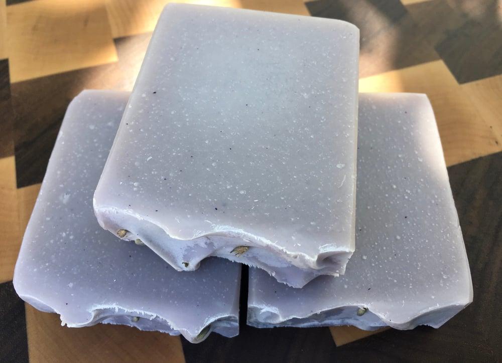 Image of Lavender  Goat Milk Soap