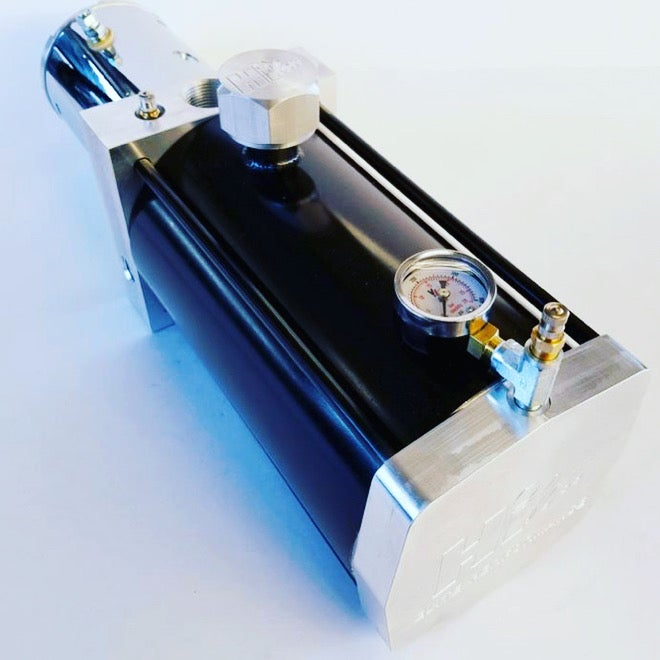 Image of Hi low Elite Performance Piston Pump