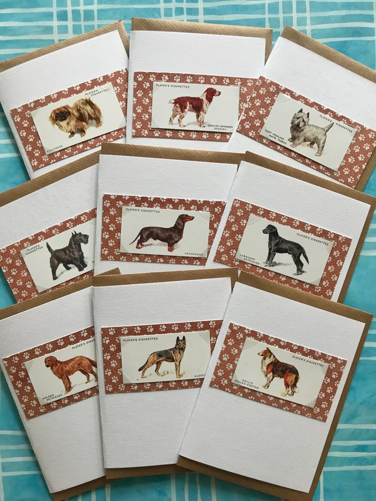 Image of Dog Breeds