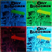 "Image of OILY BLOODMEN 'HARDCORE YEARS' 7"" (LIMITED IMPORT)"