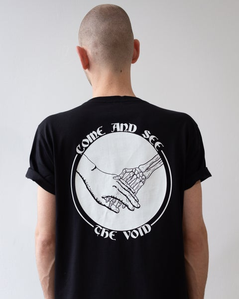 Image of Come And See The Void T-Shirt
