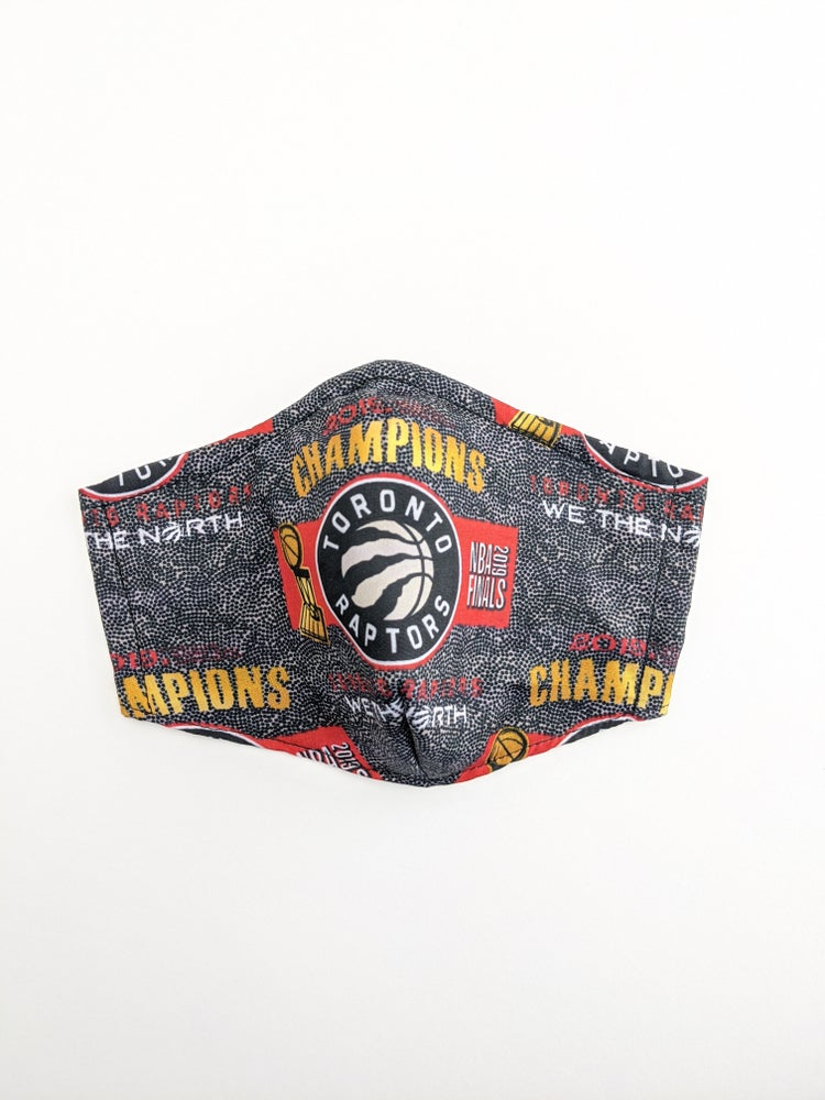 Mask * We The Champs *Limited Edition
