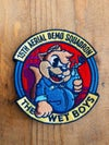 THE WET BOYS Patch (Original)
