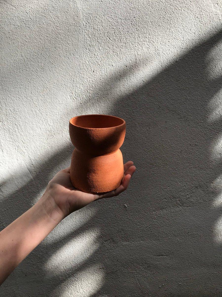 Image of Bubble vase
