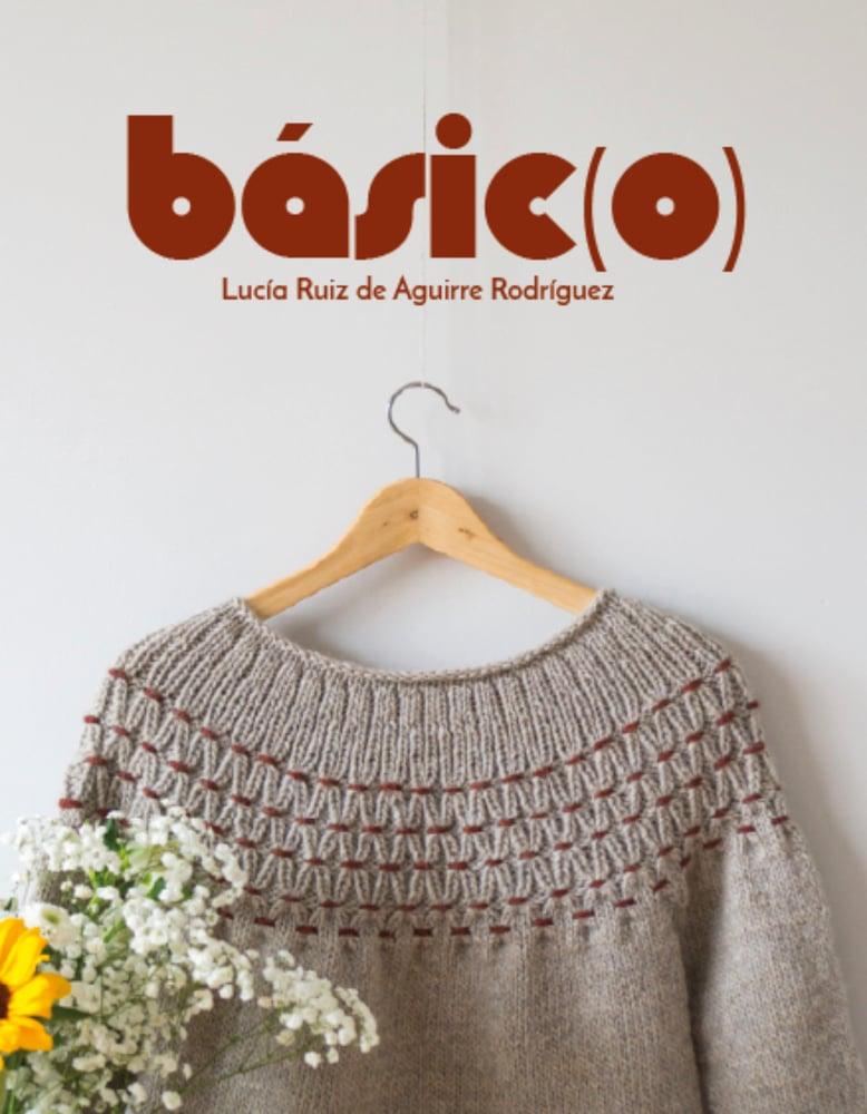 Image of Básic(o) de Lucía Ruiz de Aguirre