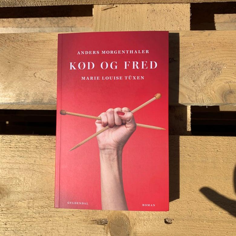 Image of Kød og Fred