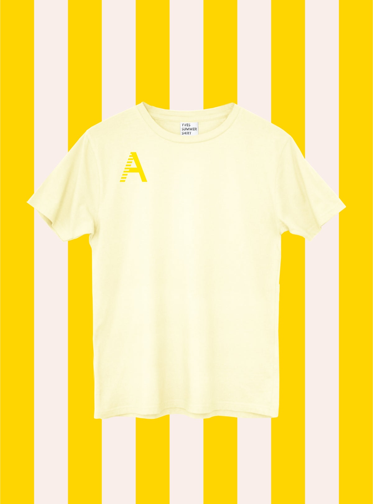 Image of A Summer Shirt