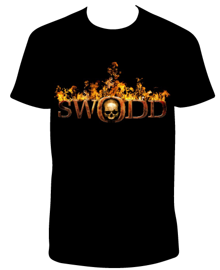 Image of SWODD - Logo t-shirts