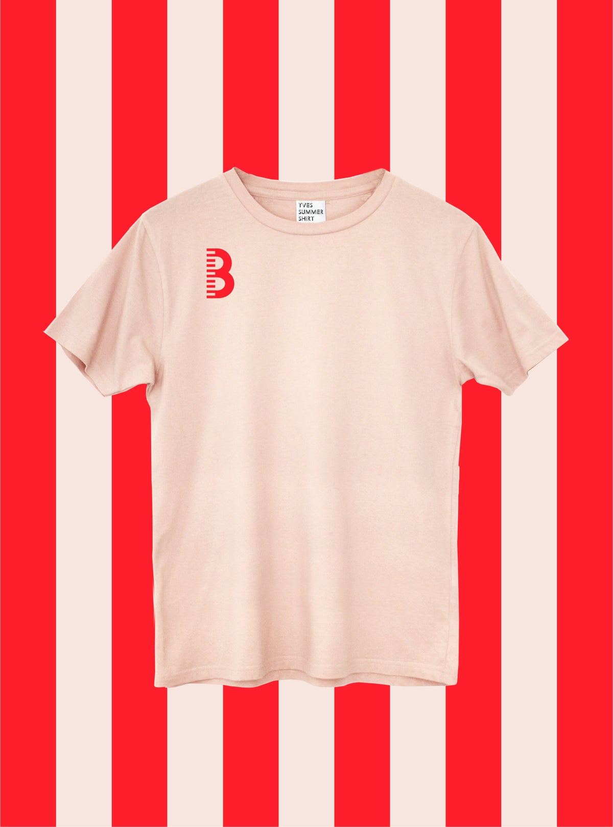 Image of B Summer Shirt