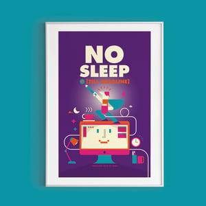 No Sleep (till deadline)