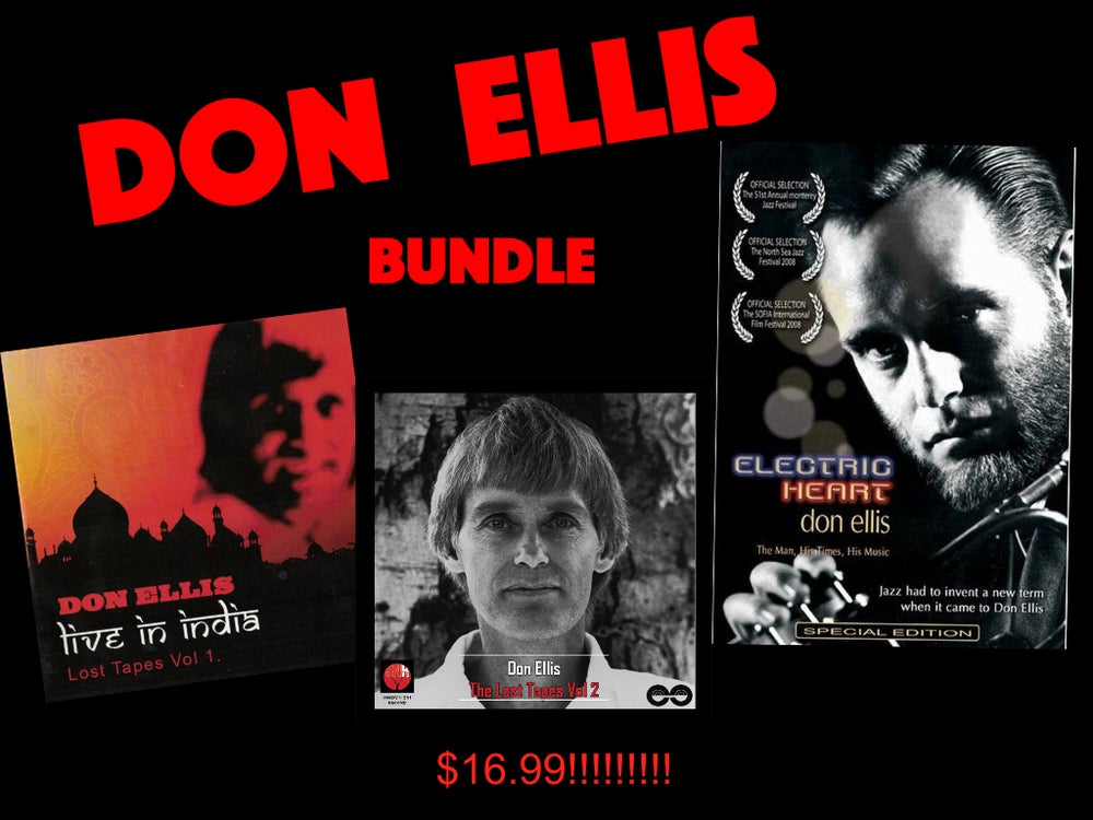 Image of Don Ellis Bundle