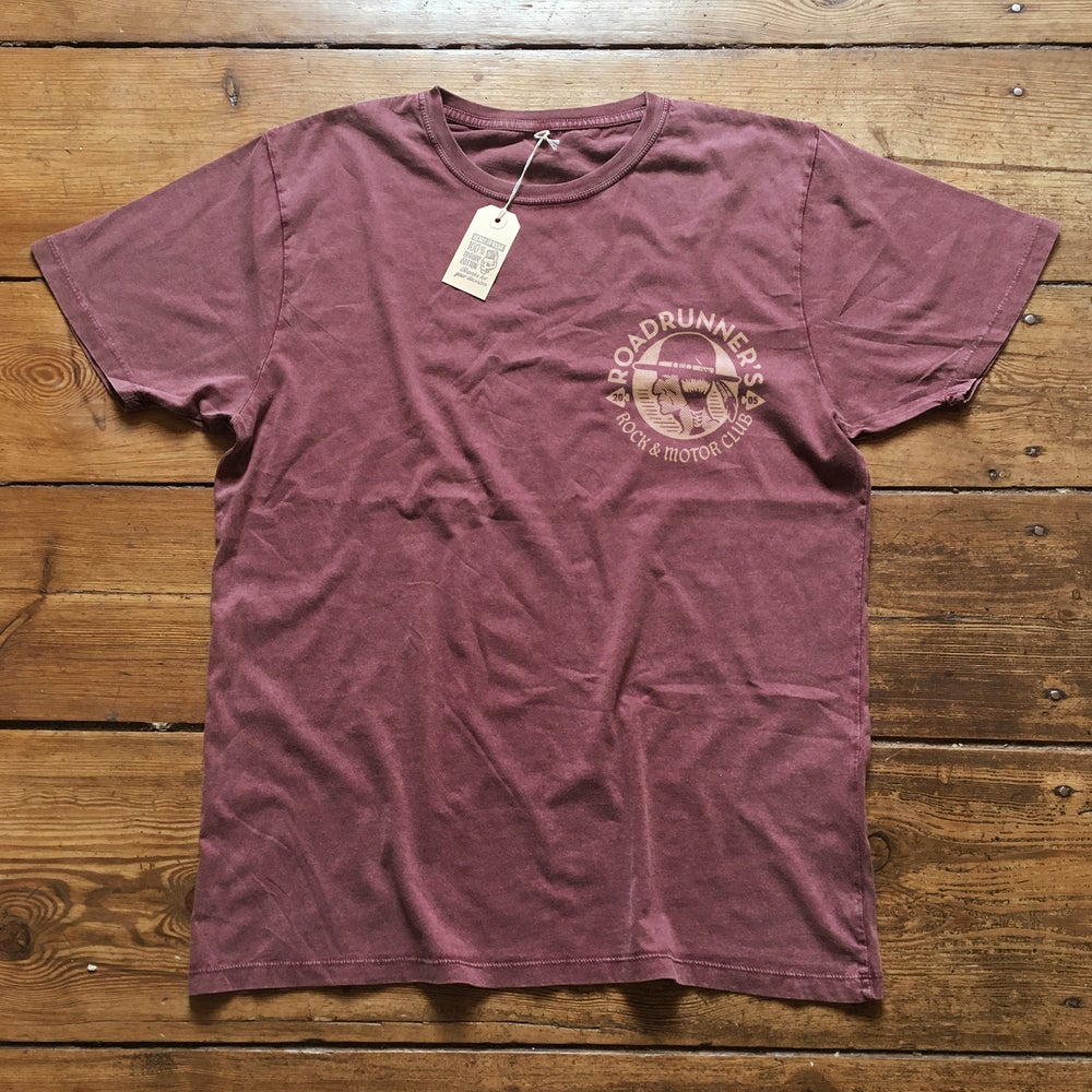 Image of ROADRUNNER'S CLUB COLLECTOR'S TEE