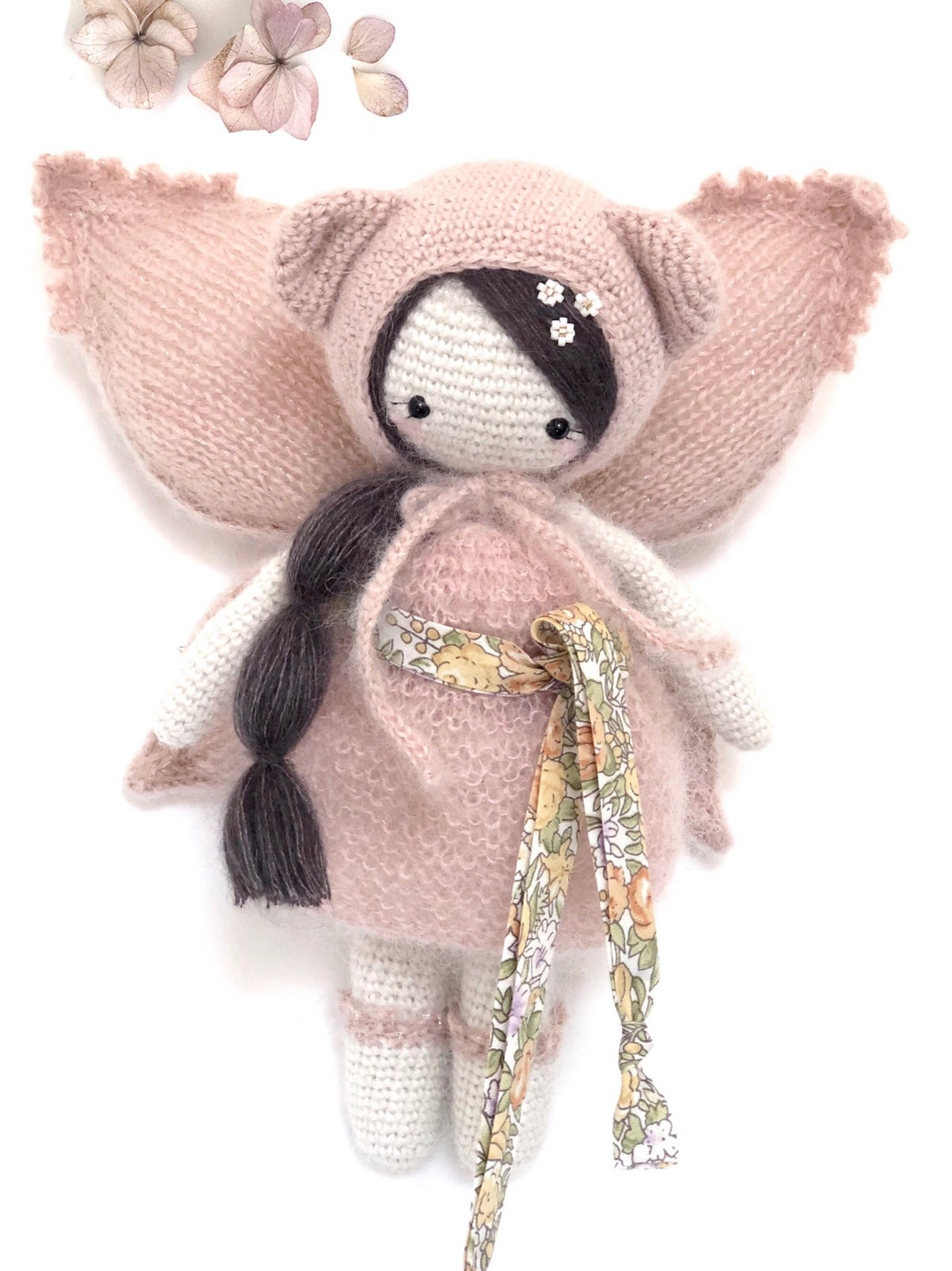 Image of PARURES PETITES AILES Collection 1 Miss Pom'