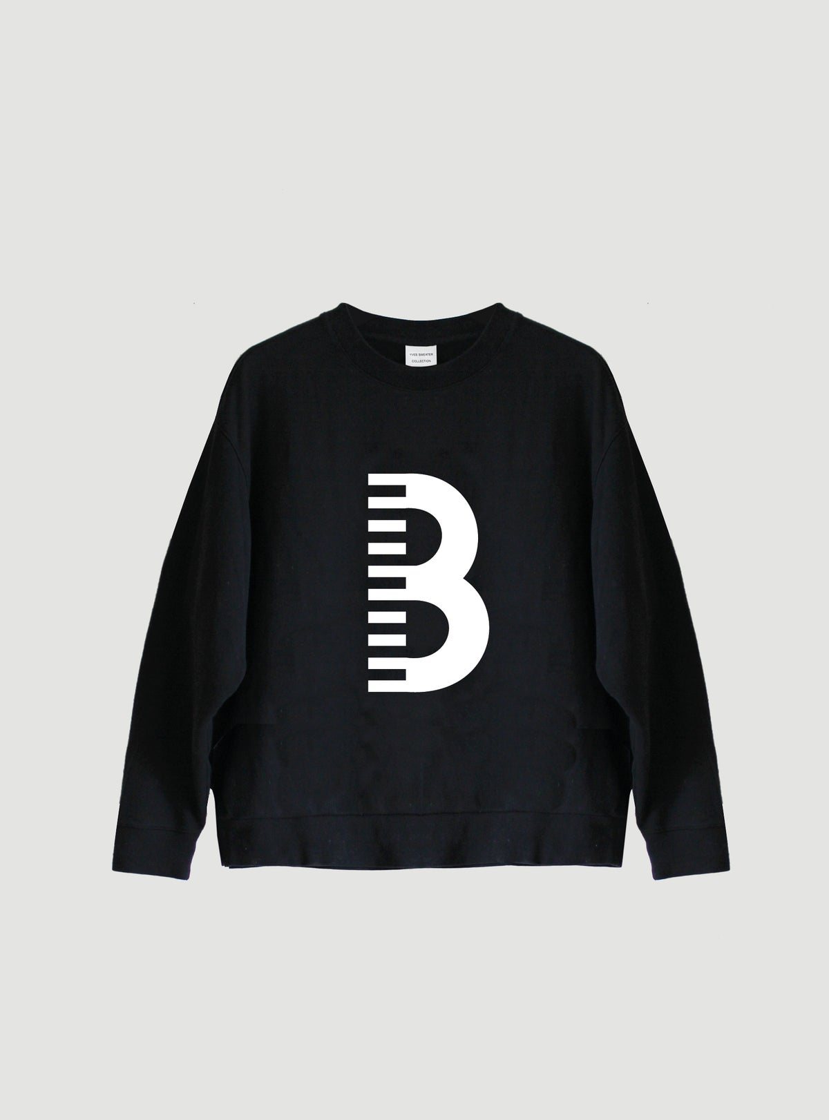 Image of B Sweater