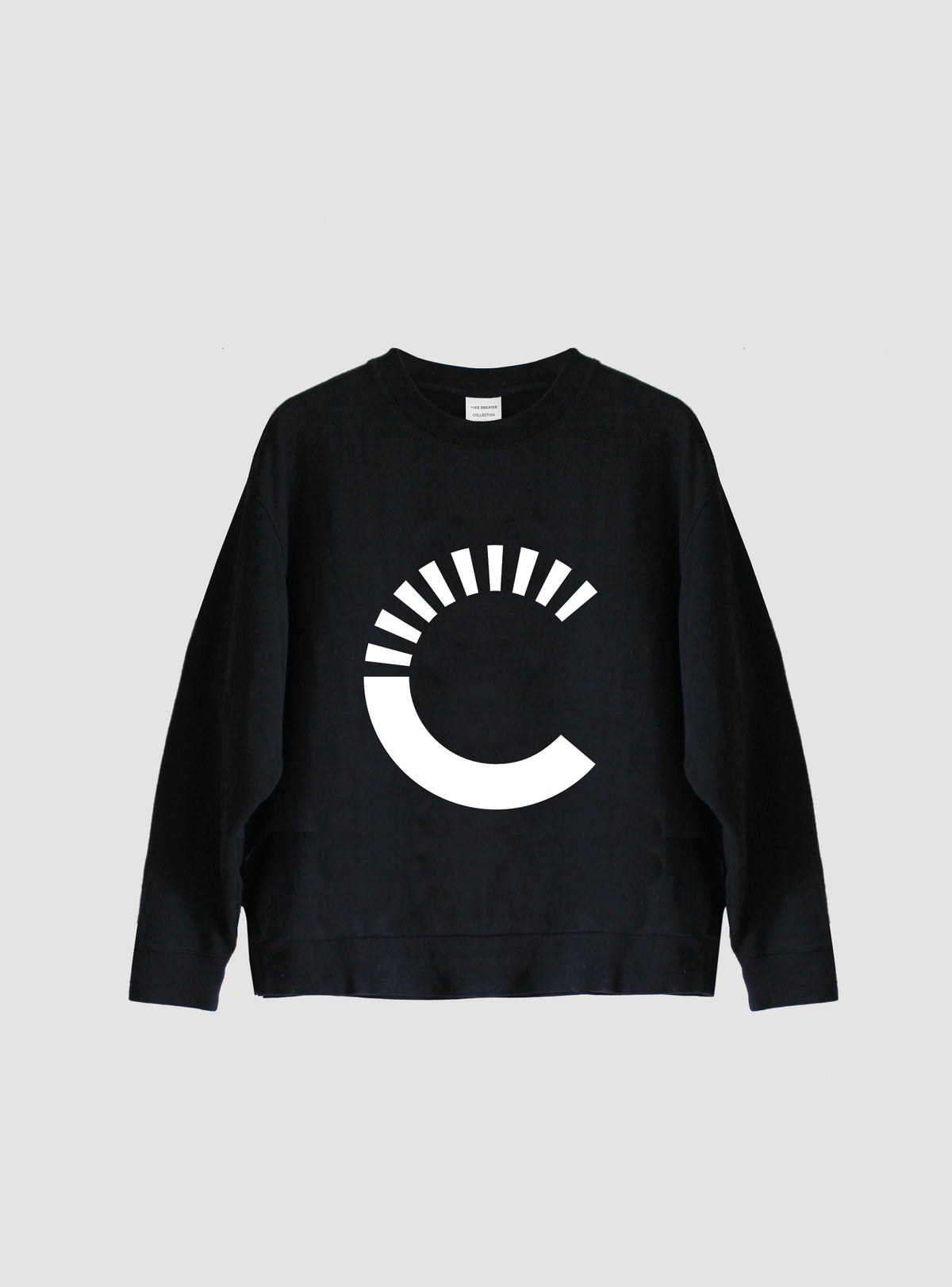 Image of C Sweater