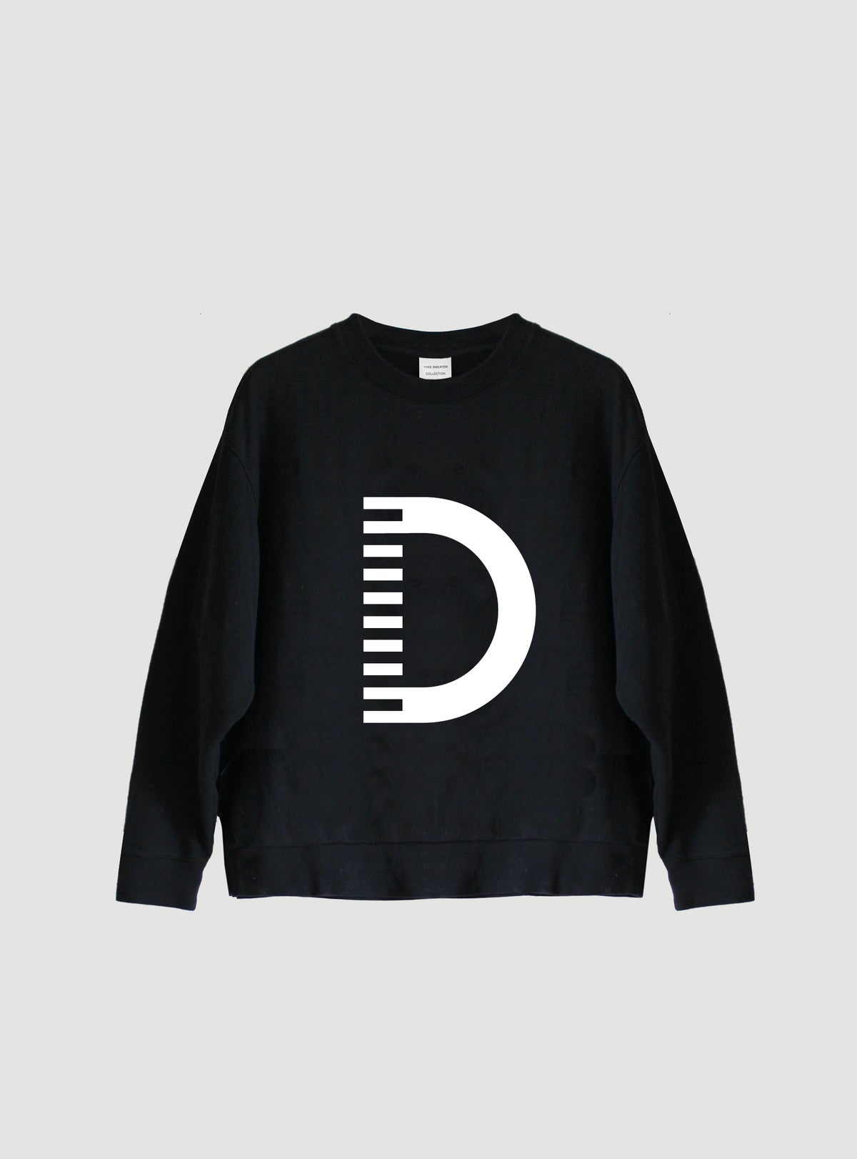 Image of D Sweater