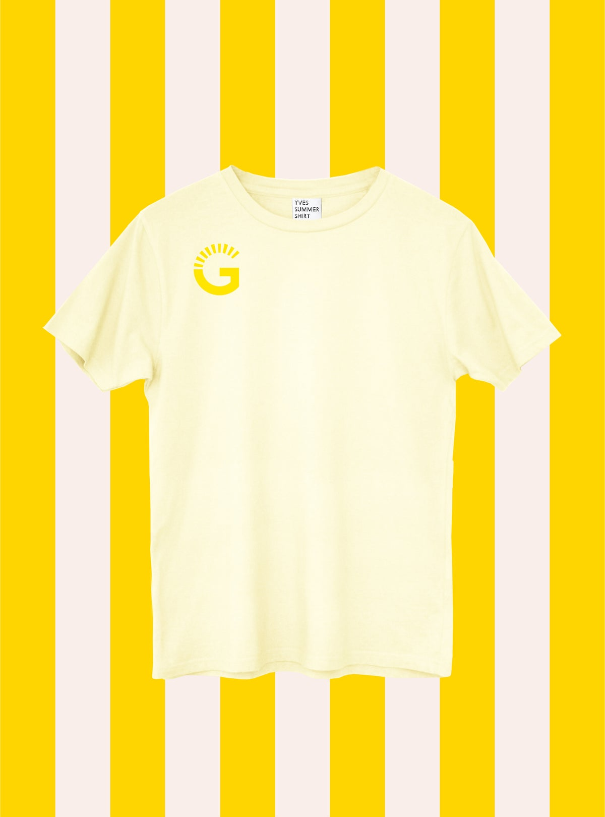 Image of G Summer Shirt