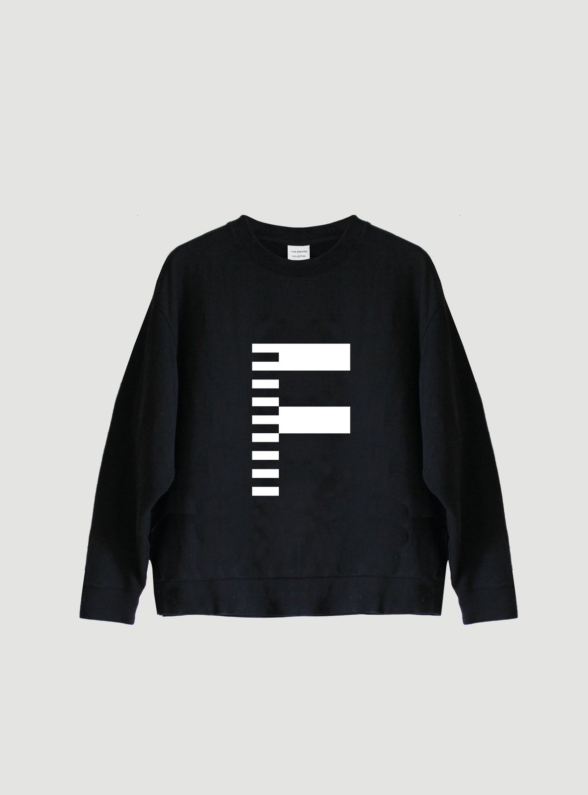 Image of F Sweater