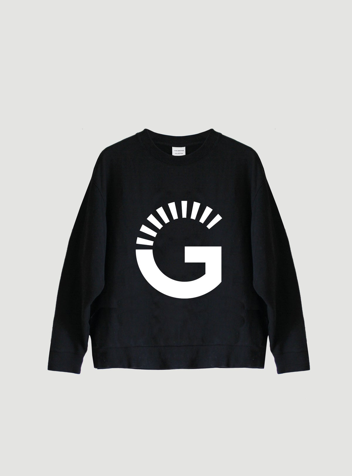 Image of G Sweater